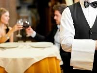Cameriere a Capena