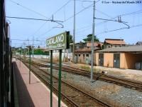 Ferrovia Roma-Viterbo, il 24 e 25 aprile 2017 interrotta la tratta Catalano-Viterbo