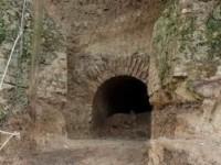 Poggio Mirteto. Scoperto un grande rifugio antiaereo realizzato nella seconda guerra mondiale
