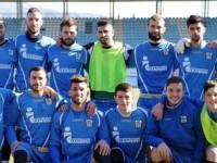 Calcio. Salto Cicolano superato per 1-0 a Fiano Romano