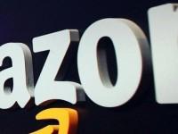 Gli operai di Amazon in sciopero