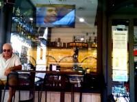 Monterotondo. Forzano porta del bar Roma e rubano distributore automatico di giochi, arrestati