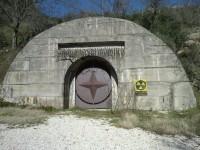 I misteri della Seconda Guerra Mondiale e della Guerra Fredda nel bunker che fu fatto costruire da Benito Mussolini