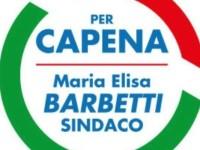 Capena, Maria Elisa Barbetti illustra la squadra di governo cittadino.