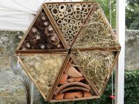 Nasce a Mantova il Bee Hotel, il primo albergo per le api in Italia