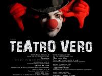 """Continuano gli appuntamenti della VI edizione della Rassegna """"Teatro Vero"""" in Bassa Sabina"""