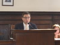 Fara Sabina, bilancio: Basilicata attacca i predecessori e risponde Tersilio Leggio