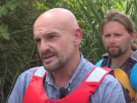 Turismo, la riserva di Nazzano: immersi nella natura, senza disturbarla
