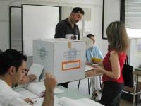 Ecco come vota il Lazio