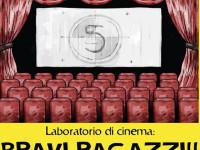 ARTEr.i.e. 2017, si parte con il laboratorio di Cinema