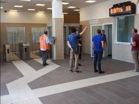 Ferrovia Roma Nord, apre la nuova stazione di Prima Porta