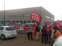 RPost in risposta allo sciopero ai cancelli Amazon