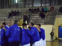 Basket. Virtus Passo Corese, il sogno Serie D sfuma all'ultima curva