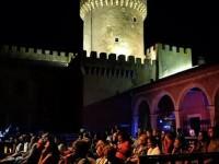 """""""Scrigni"""" 2017: torna al Castello Ducale di Fiano Romano l'appuntamento con teatro musica e danza"""