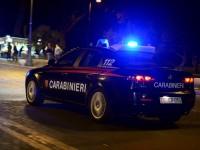 Fiano Romano, rapinarono negozio e fuggirono con auto rubata: presi