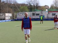 Calcio. Marco Servi va al Fiano Romano
