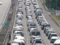 Rieti, pendolari reatini bloccati tra Fiano Romano e Settebagni per l'incendio lungo l'A1