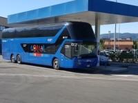 Rieti, con i nuovi bipiano Cotral aumentano i posti per i pendolari