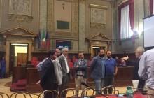 Fiano Romano. Il sindaco Ferilli sottolinea la mancanza di serietà e di rispetto istituzionale della sindaca Raggi