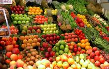 Banconista Frutta/verdura a Fara Sabina