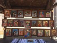 A scuola di Romania nel Monastero ortodosso di Rignano Flaminio