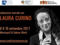 """8, 9 e 10 settembre 2017 a Montopoli il laboratorio """"Riparare il mondo"""""""