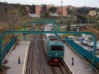 Guasto sulla linea Fiumicino-Fara Sabina: treni in ritardo di un'ora