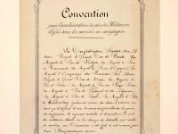22 agosto 1864: con la firma della Prima Convenzione di Ginevra nasceva la Croce Rossa