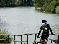 Tevere, la Regione avvia progetto mobilità sostenibile in Sabina