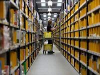 Amazon: nuova sede a Passo Corese nel reatino, 400 posti lavoro