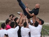 Calcio. Fiano Romano, Antoniutti: «Meritavamo il successo»