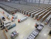 10 addetto carico/scarico merci per magazzino a Fiano Romano