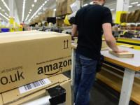 Passo Corese. Amazon: logistica in attività e rinforzi per Natale. Ecco come funziona all'interno