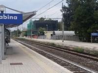Ferrovia Rieti-Roma: la Sabina in allerta per il tracciato, timori per le frazioni attraversate