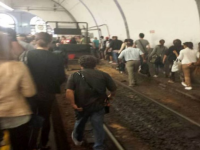 """Ferrovia Roma Nord. """"Sui treni uomini trattati come bestie"""""""