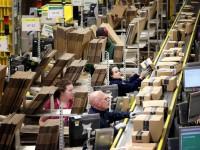 Amazon, via allo sciopero: «Siamo rotti e sfruttati»