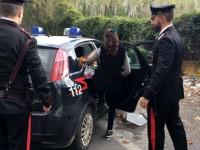 Retata antiprostituzione sulla Salaria e Traversa del Grillo