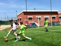 Calcio. Sorprese Allievi Regionali: Casilina e Fiano, che show!