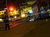 Sessantenne falciato e ucciso da un bus del Cotral