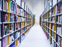 Amazon apre al pubblico le porte del Centro di Distribuzione di Passo Corese