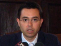 Regionali, nella lista con Pirozzi candidati anche Davide Basilicata