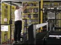 Come si lavora ad Amazon. Una giornata nel centro robotizzato di Passo Corese