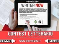 """Fiano Romano. """"Writer Now"""", il contest che promuove i giovani scrittori"""