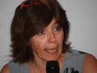 """La candidata di """"Potere al popolo"""" soffre con i pendolari della Roma-Ostia"""