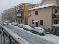 Allerta gelo, scuole chiuse martedì a Fonte Nuova e Monterotondo