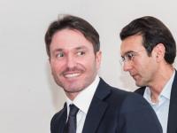 Ottorino Ferilli, sindaco di Fiano Romano, candidato alla Camera per LeU