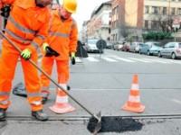 Roma: lavoro per 20 operatori stradali