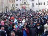 """""""Carnevalone Liberato"""", segnalate dai Carabinieri dieci persone"""