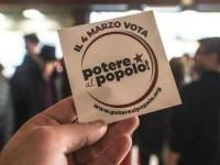 Potere al popolo, oltre 200 intellettuali con Citto Maselli. Da Ovadia a Ulivieri, da Dapporto a Raimo, da Montanini a Sollier