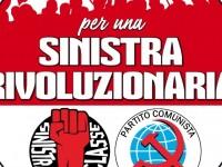 Amazon, sinistra rivoluzionaria venerdì a Passo Corese